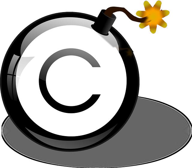 著作権とTPP問題